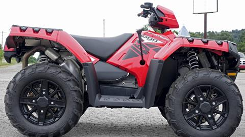 2016 Polaris Sportsman XP 1000 in Poteau, Oklahoma