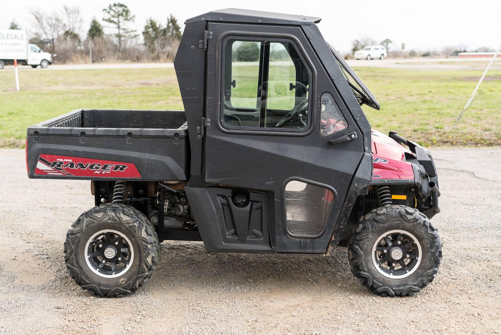 2012 Ranger XP 800 LE