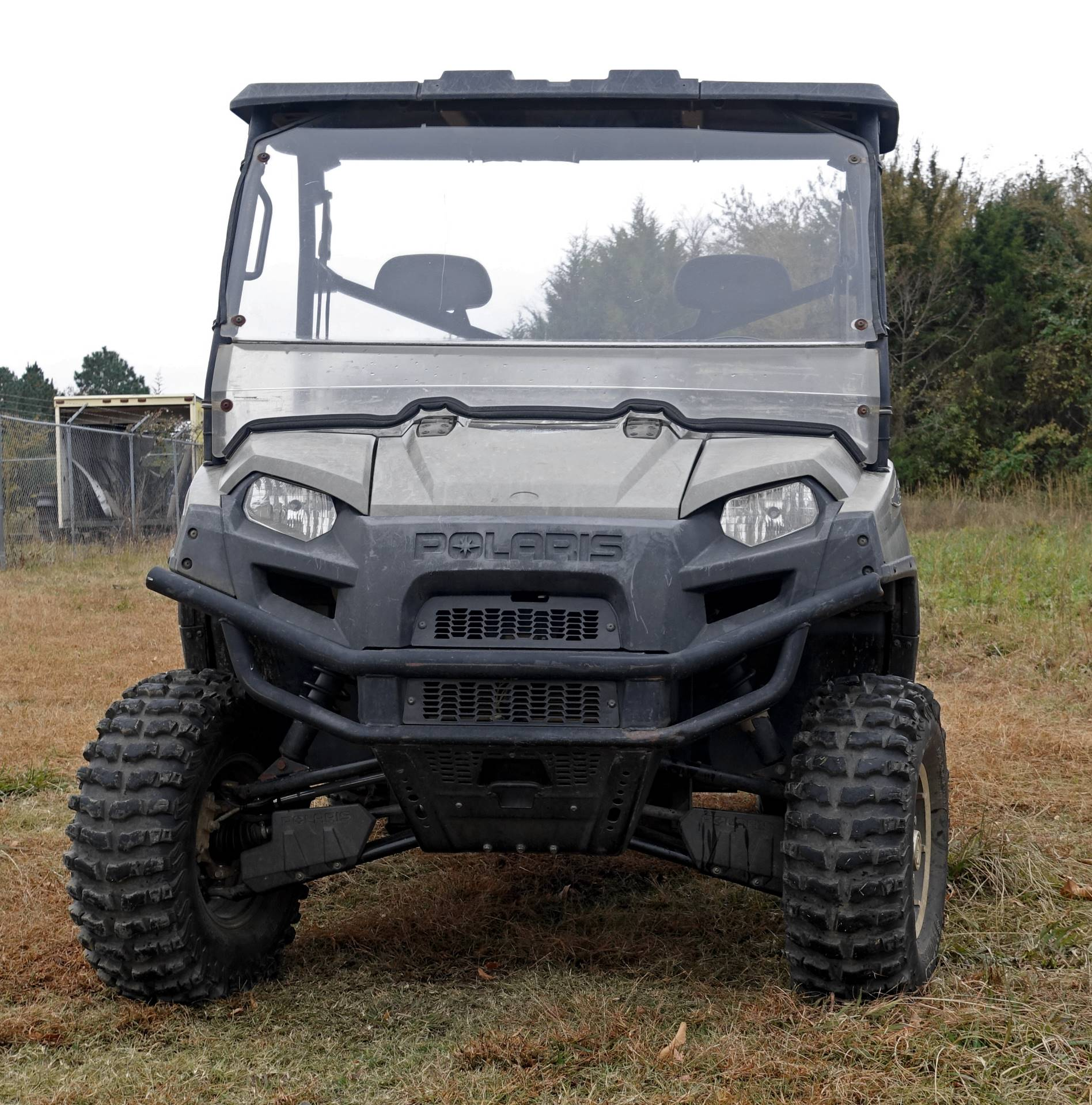 2010 Ranger HD 800 EFI