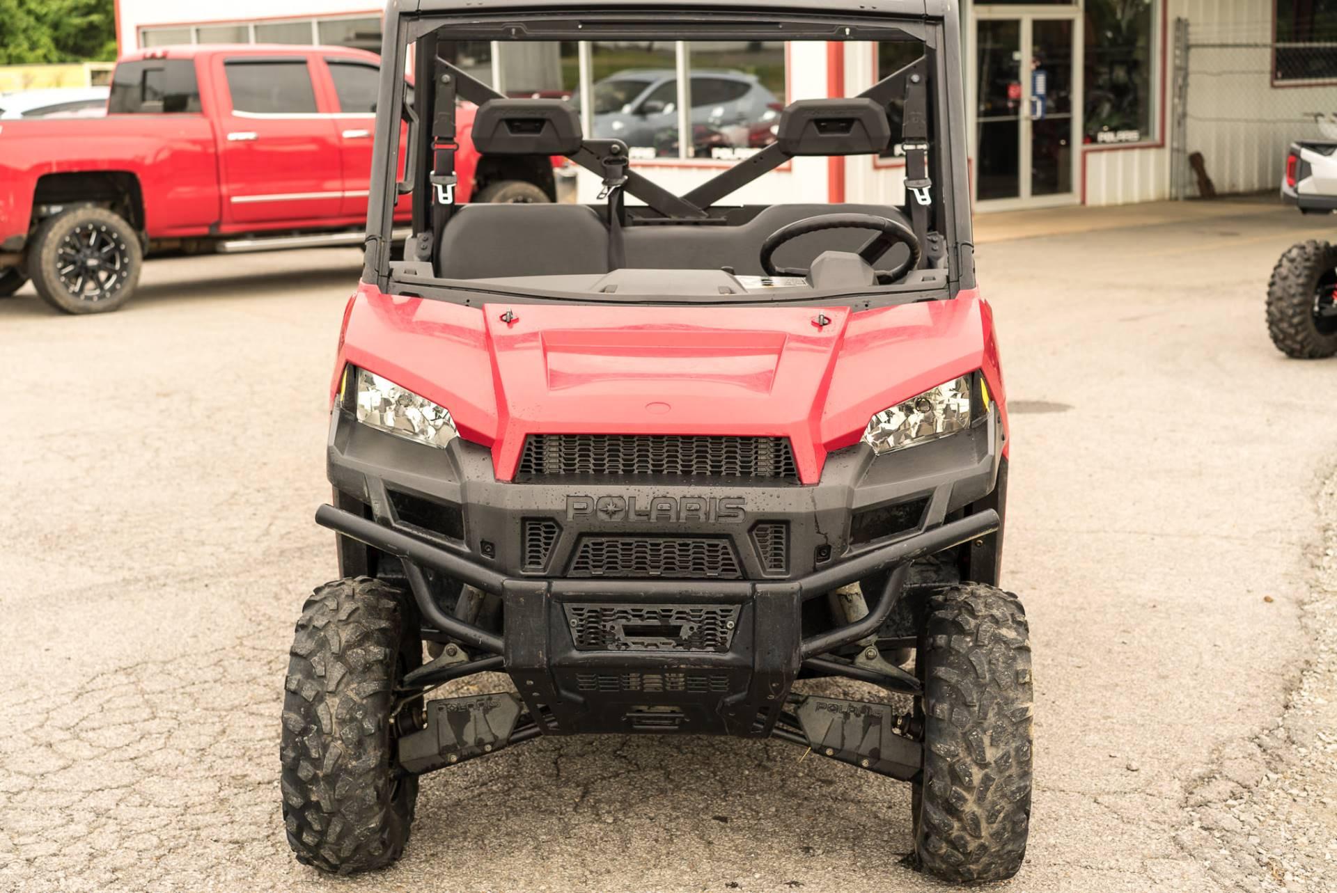 2015 Polaris Ranger570 Full Size 3