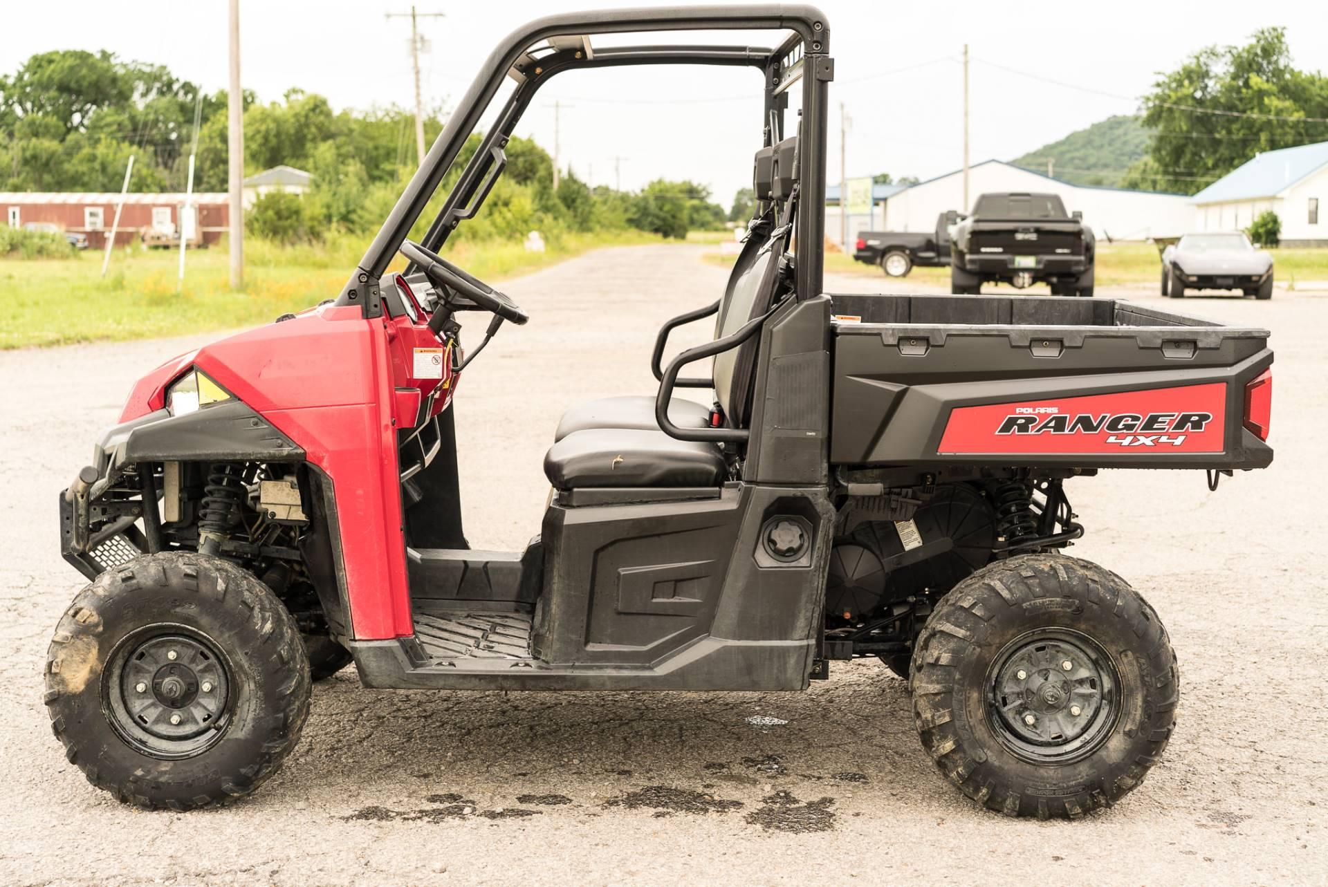 2015 Polaris Ranger570 Full Size 4