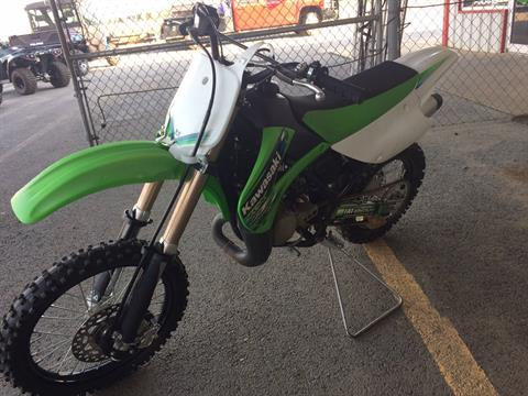 2013 Kawasaki KX™85 in Poteau, Oklahoma