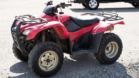 2013 Honda FourTrax® Rancher® ES in Poteau, Oklahoma