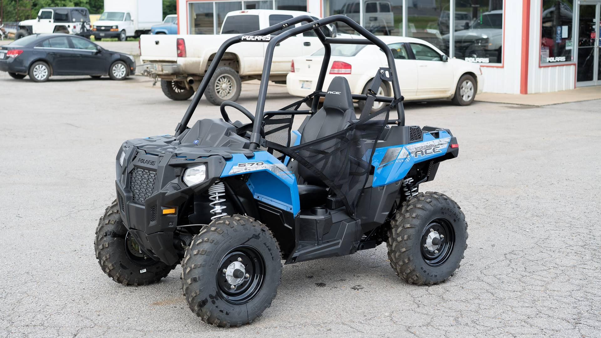 2015 Polaris ACE™ 570 in Poteau, Oklahoma