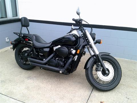 2011 Honda Shadow® Phantom in Mount Vernon, Ohio