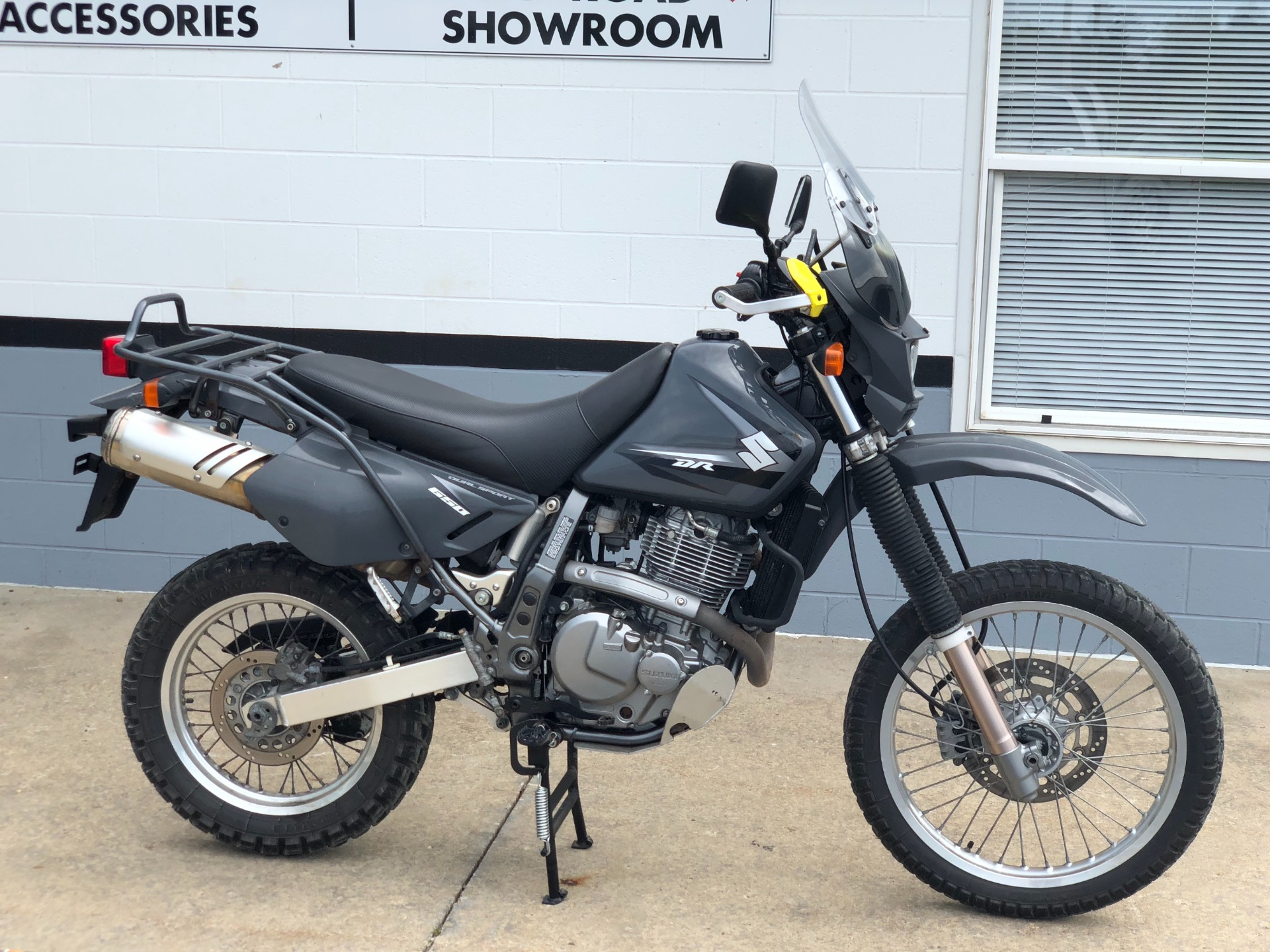 2012 Suzuki DR650SE in Mount Vernon, Ohio