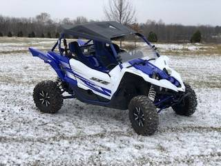 2016 Yamaha YXZ1000R in Mount Vernon, Ohio