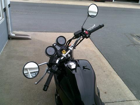 2014 Honda CB1100 in Mount Vernon, Ohio
