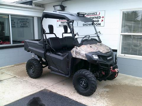 2014 Honda Pioneer™ 700 in Mount Vernon, Ohio