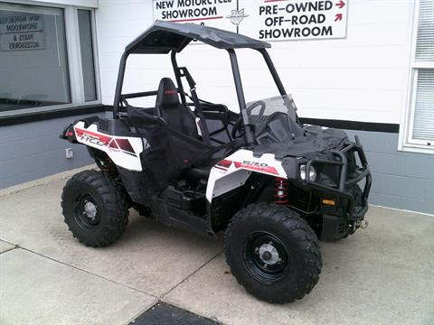 2015 Polaris ACE™ 570 in Mount Vernon, Ohio