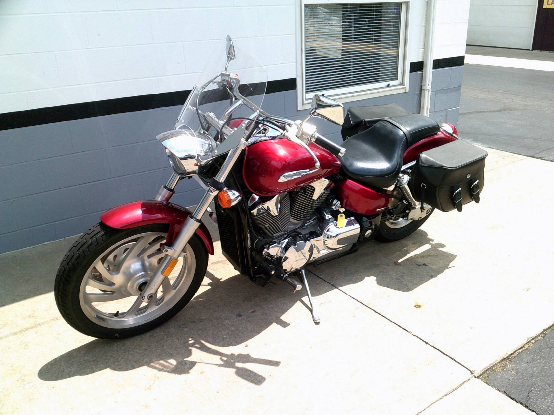 2004 Honda VTX1300C in Mount Vernon, Ohio