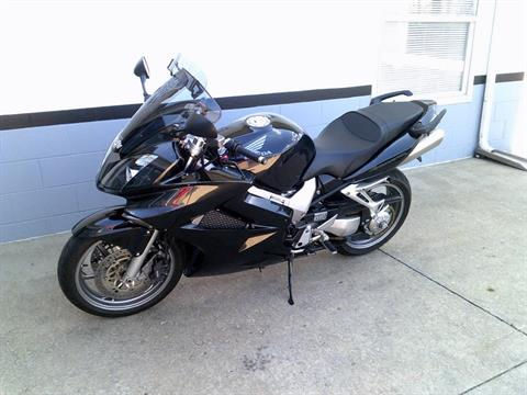 2006 Honda Interceptor® 800 in Mount Vernon, Ohio