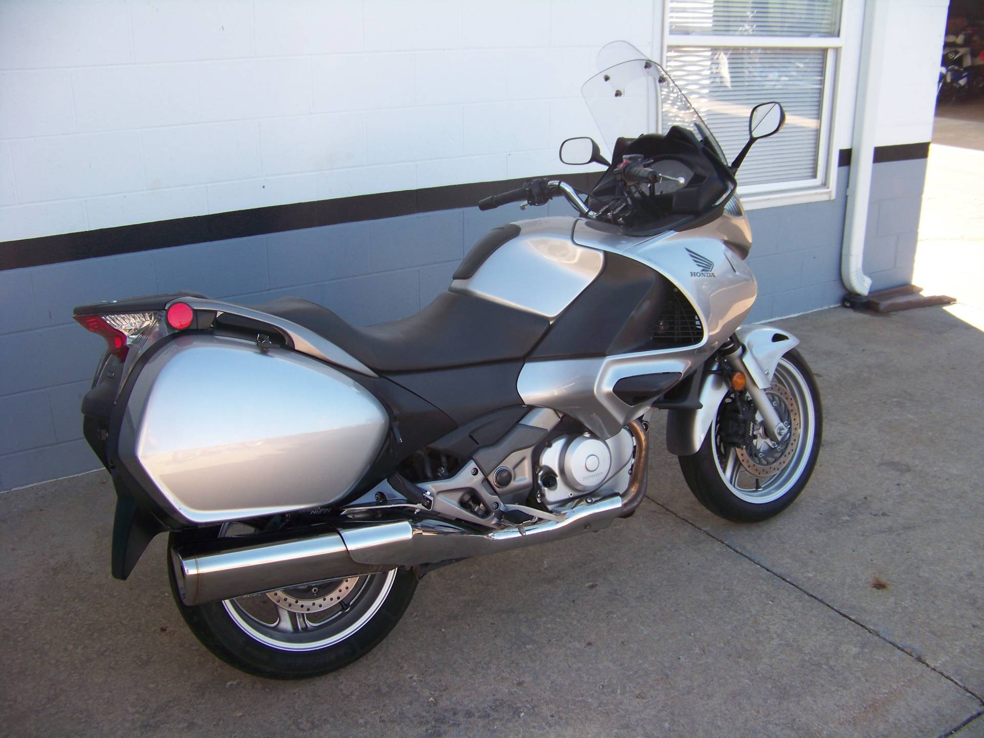 2010 Honda NT700V in Mount Vernon, Ohio