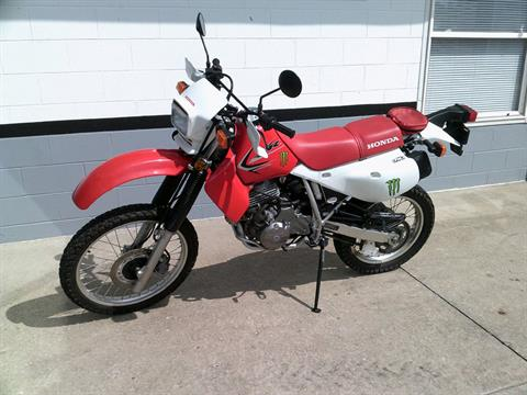 2012 Honda XR™650L in Mount Vernon, Ohio