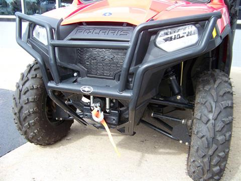 2011 Polaris Ranger RZR® 800 in Mount Vernon, Ohio