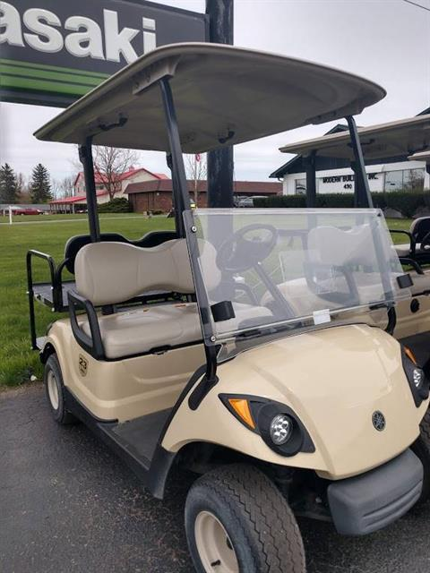 2015 Yamaha YDRE in Mount Vernon, Ohio