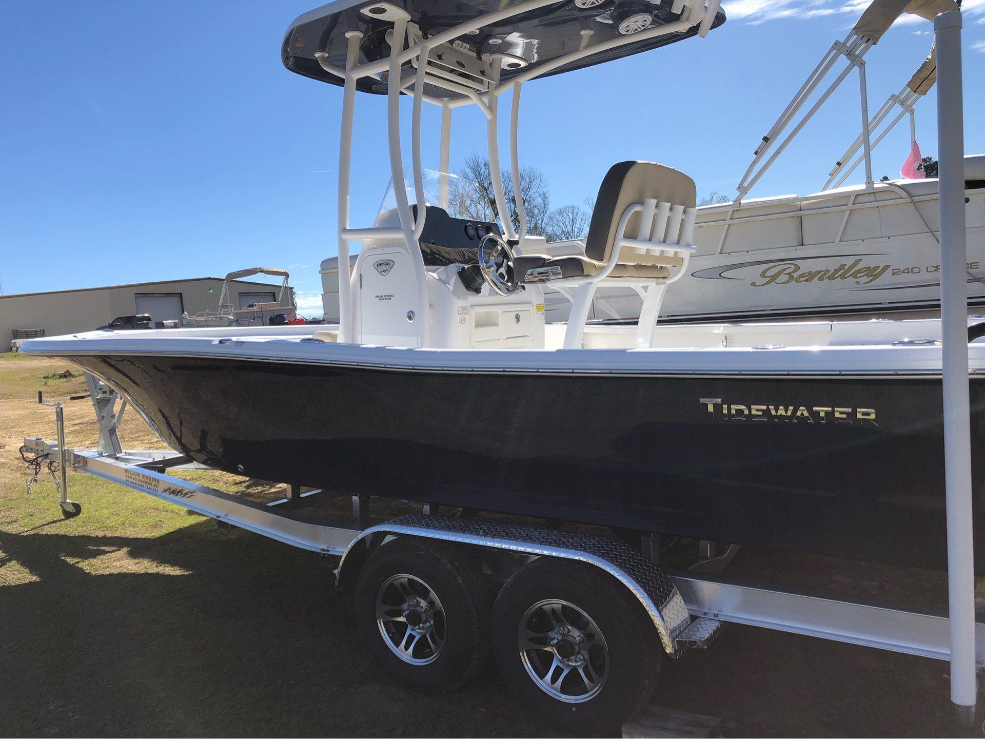 2019 Tidewater 2200 Carolina Bay in Newberry, South Carolina - Photo 8
