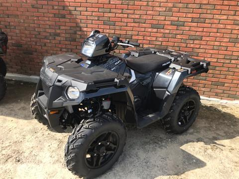 2019 Polaris Sportsman 570 SP in Newberry, South Carolina