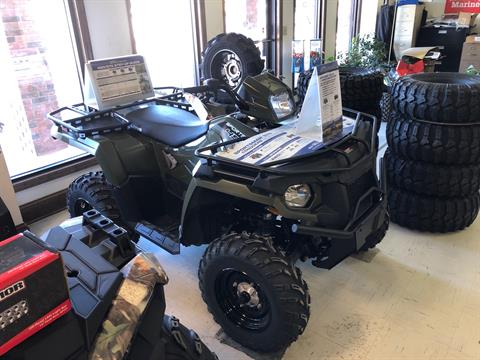 2020 Polaris Sportsman 450 H.O. Utility Package in Newberry, South Carolina - Photo 1