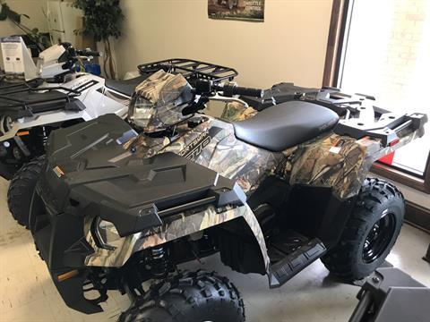 2019 Polaris Sportsman 570 Camo in Newberry, South Carolina