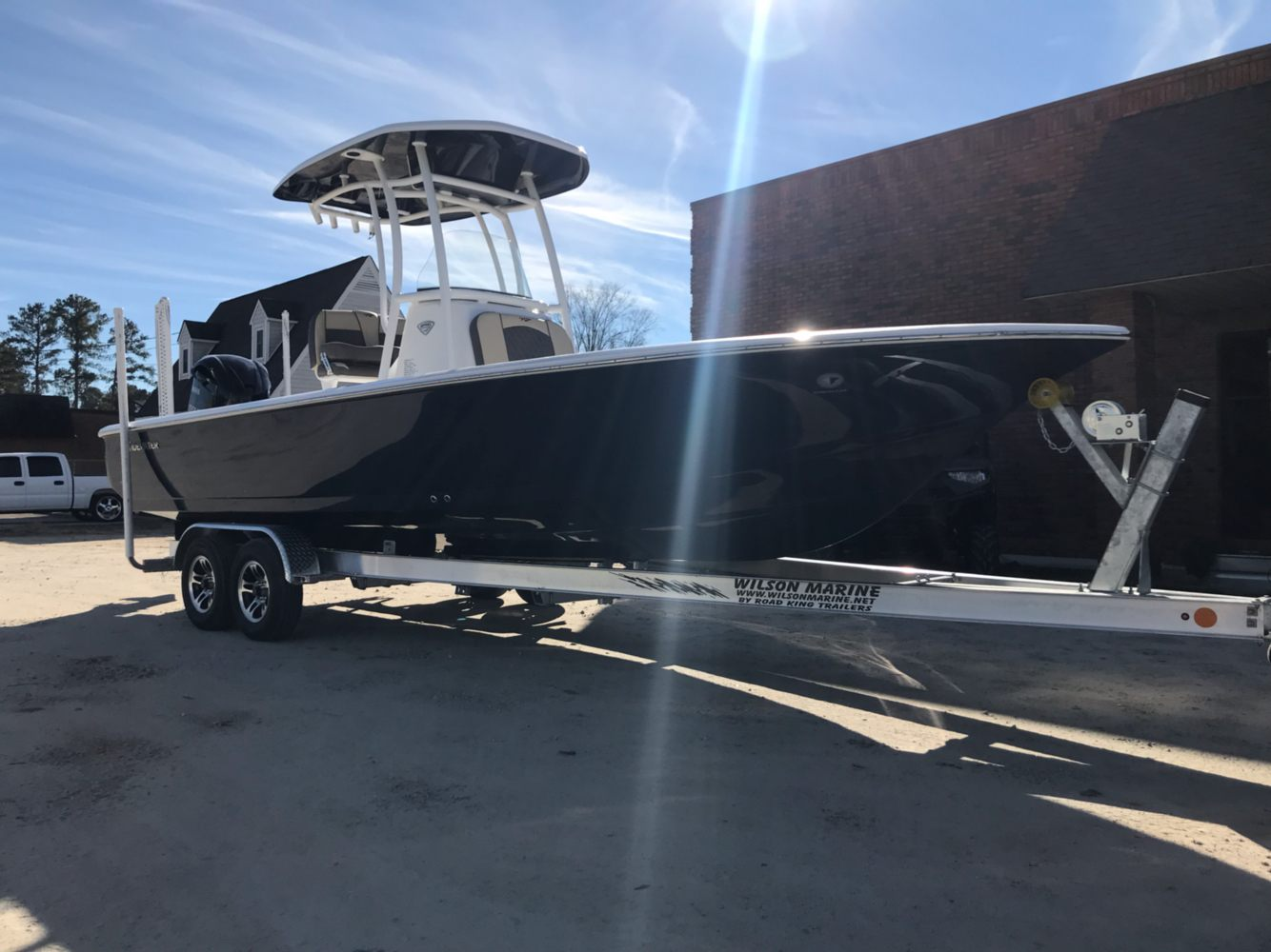 2019 TIDEWATER 2410 BAYMAX in Newberry, South Carolina