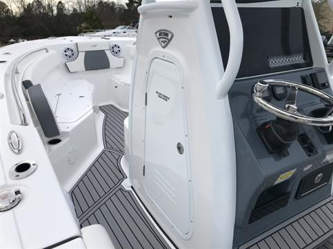 2019 TIDEWATER 232 LXF in Newberry, South Carolina