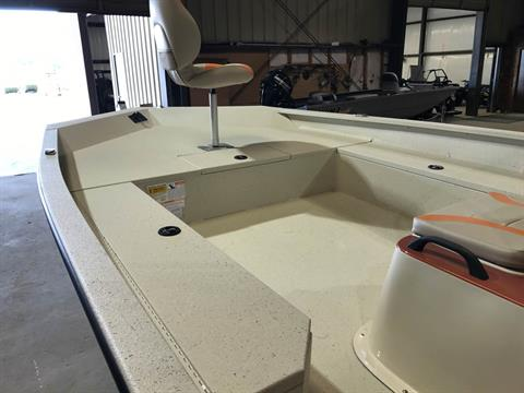 2017 Alumacraft MV 2072 BAY COASTAL in Newberry, South Carolina