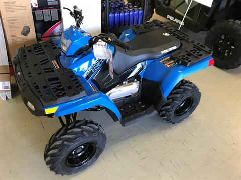 2018 Polaris Sportsman 110 EFI in Newberry, South Carolina