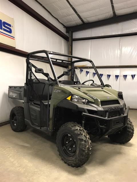 2019 Polaris Ranger XP 900 in Newberry, South Carolina
