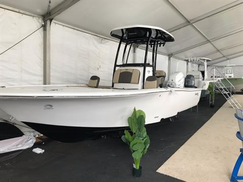 2019 TIDEWATER 2500 CAROLINA BAY in Newberry, South Carolina
