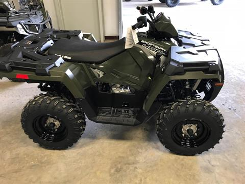 2017 Polaris Sportsman 450 H.O. in Newberry, South Carolina