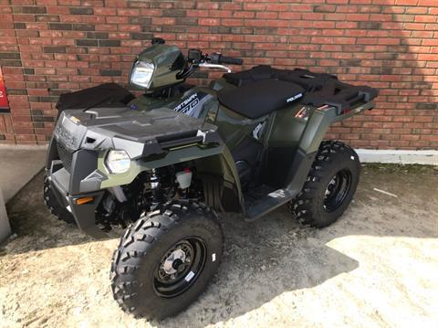2019 Polaris Sportsman 570 in Newberry, South Carolina