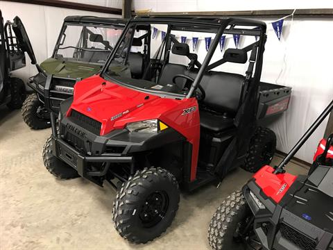 2017 Polaris Ranger XP 900 EPS in Newberry, South Carolina