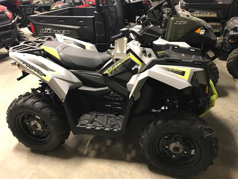 2019 Polaris Scrambler 850 in Newberry, South Carolina