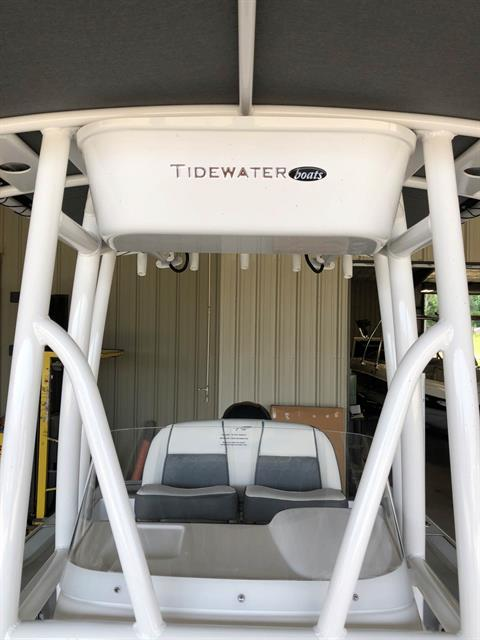 2020 TIDEWATER 210 CC in Newberry, South Carolina - Photo 5