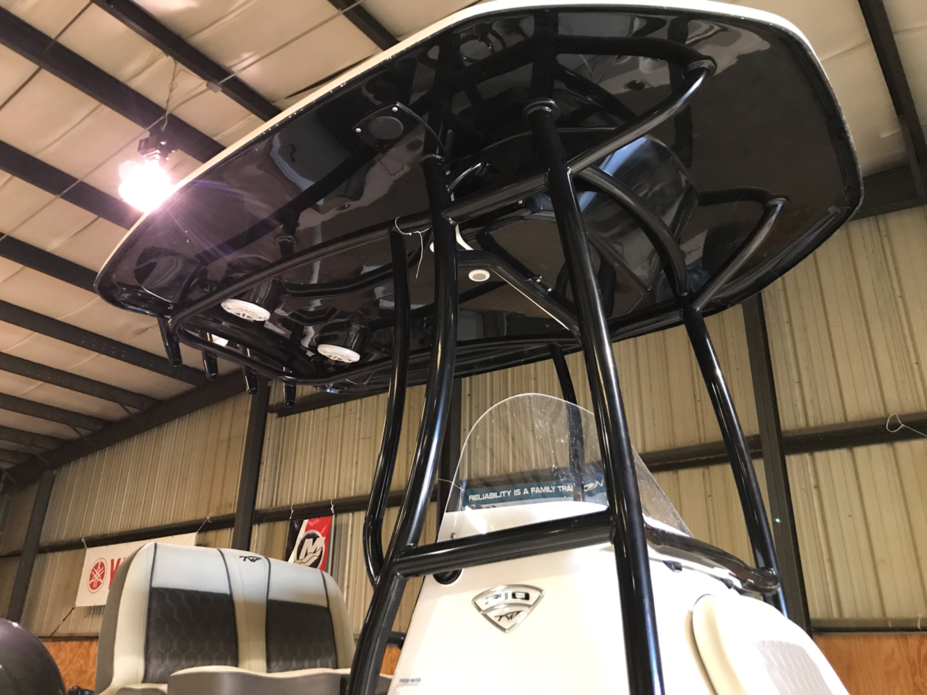 2019 TIDEWATER 210 LXF in Newberry, South Carolina