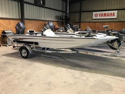 2017 Alumacraft Prowler 175 in Newberry, South Carolina