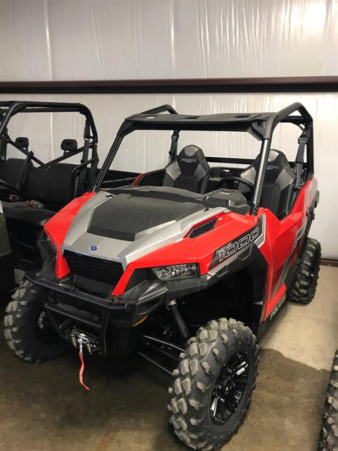 2019 Polaris General 1000 EPS Premium in Newberry, South Carolina