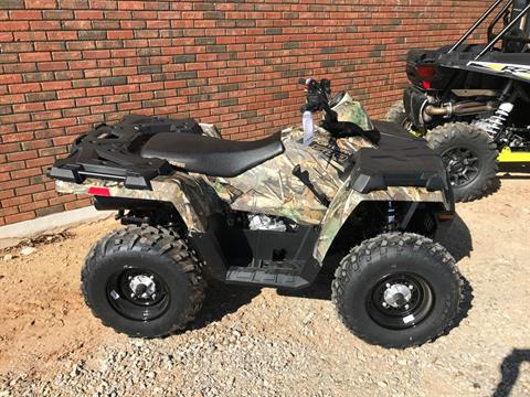 2017 Polaris Sportsman 570 Camo in Newberry, South Carolina