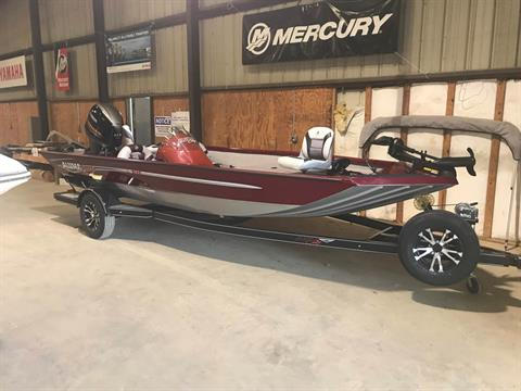 2018 Alumacraft Pro 185 in Newberry, South Carolina