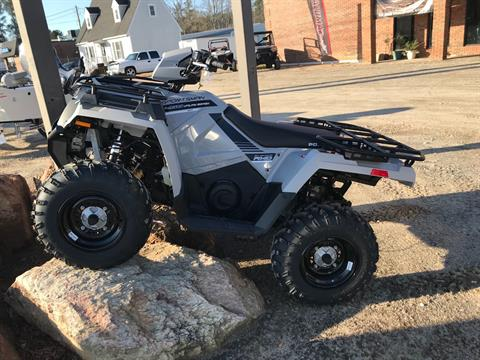 2018 Polaris Sportsman 450 H.O. Utility Edition in Newberry, South Carolina