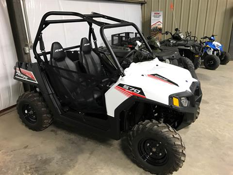 2016 Polaris RZR570 in Newberry, South Carolina