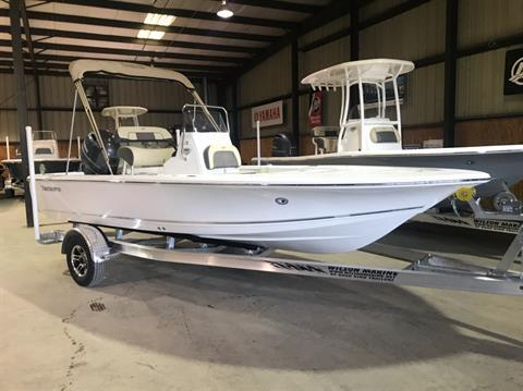 2019 TIDEWATER 1910 BAY MAX in Newberry, South Carolina