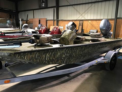 2017 Alumacraft MV 1860 AW SC in Newberry, South Carolina