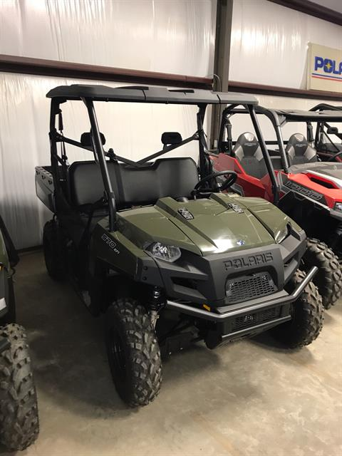 2019 Polaris Ranger 570 Full-Size in Newberry, South Carolina