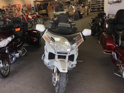 1999 Honda Goldwing GL1500 in Sterling, Illinois - Photo 1