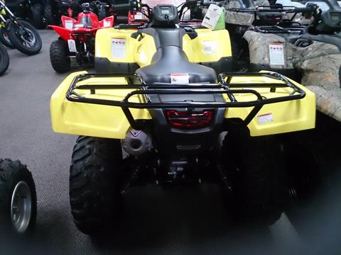 2018 Honda FourTrax Rancher 4x4 DCT IRS EPS in Sterling, Illinois - Photo 3