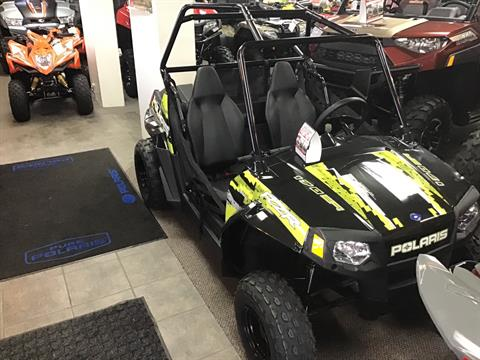 2019 Polaris RZR 170 EFI in Sterling, Illinois