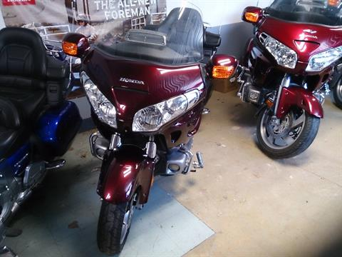 2006 Honda Gold Wing® ABS in Sterling, Illinois