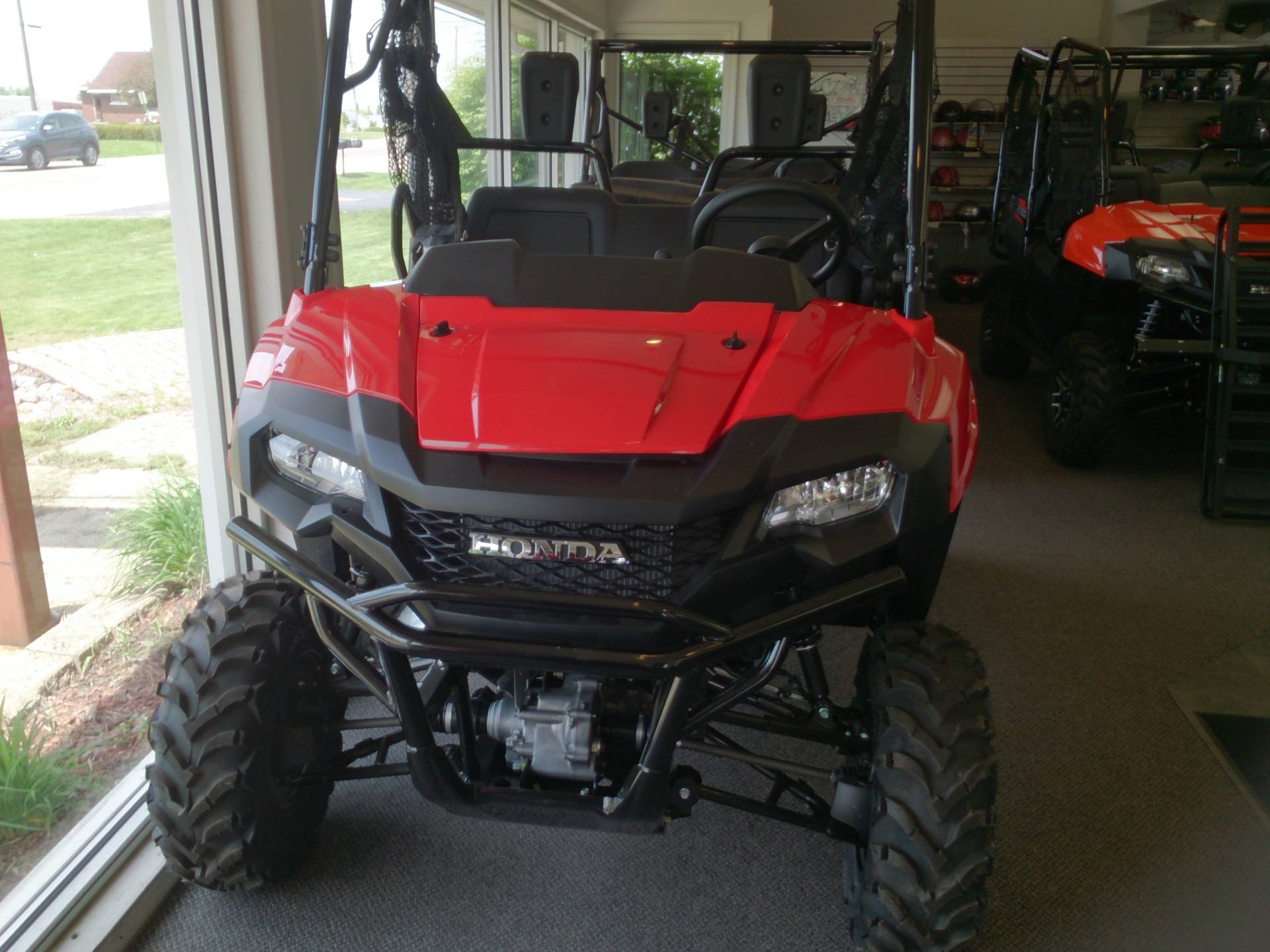 2018 Honda Pioneer 700 in Sterling, Illinois - Photo 2